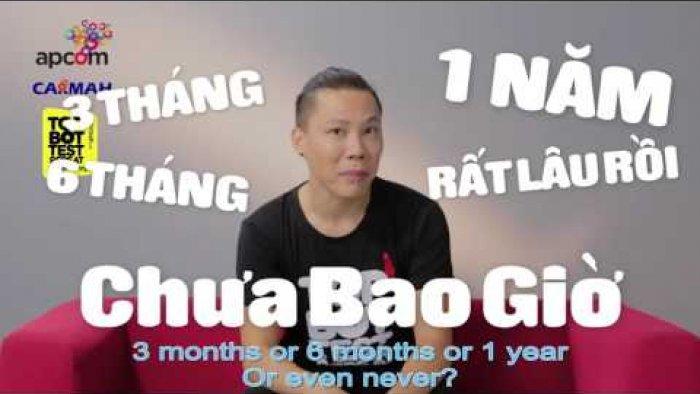 Embedded thumbnail for Vlog 01: HIV đã được chữa khỏi???