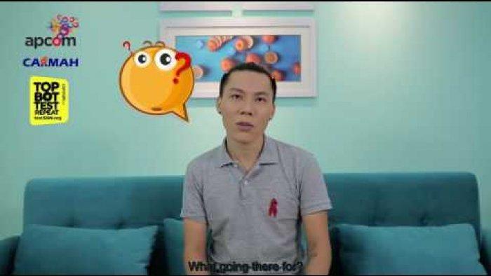 Embedded thumbnail for Sài Gòn mùa lễ hội!